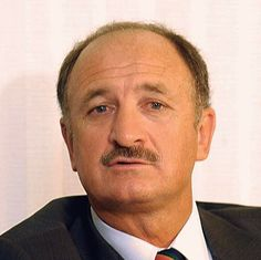 Luiz Felipe Scolari is one of the greatest soccer coaches of all time. He was born on November 9, 1948, in Rio Grande do Sul, Brazil. Read more at history-of-soccer.org!