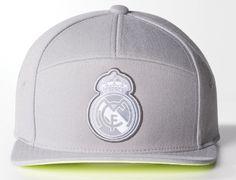 14abf9ec53d Real Madrid Anthem Snapback Cap by ADIDAS. Ohsnapbacks.com · Snapback Caps