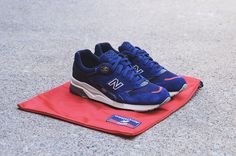 #oshmans #newbalance 1600 #sneakers