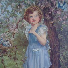 Illustration de Adelaide Hiebel