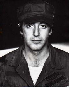 Al Pacino, The Basic Training of Pavlo Hummel(1977)
