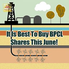 Experts at DynamicLevels, after extensive analysis, have come up with a list of the best stocks to buy this June. BPCL is among the best stocks to buy right now. Read more...