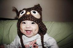 ASIAN BABY CUTENESS!!!