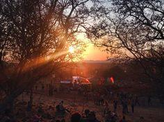 Oppikoppi 2014 <3 Celestial, Sunset, Outdoor, Outdoors, Sunsets, Outdoor Games, The Great Outdoors, The Sunset
