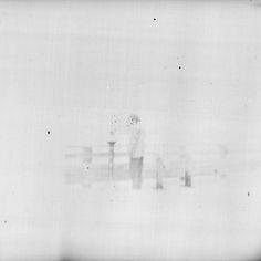 San Francisco - Brandon F. Wilson - scans of 120 film taken with a Holga