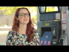 Not the most glamorous of our videos, but it might save you money.... Shop Happy: Go Further with Fuel Points Sponsored by Krogers