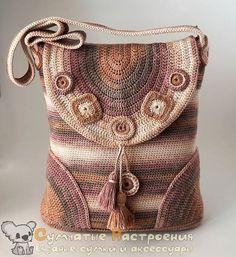 How To Crochet A Shell Stitch Purse Bag - Crochet Ideas Bag Crochet, Crochet Shell Stitch, Crochet Handbags, Crochet Purses, Love Crochet, Women's Handbags, Handmade Handbags, Handmade Bags, Purse Patterns