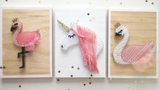 3 of the cutest . I am officially pooped! It's been a hectic day and I'm ready for both kids to be in bed for the night so I can sprawl on the couch and binge watch tv until sleep falls over me like a heavy blanket . . Pictured: Frankie Flamingo, Custon Pink Ombre Unicorn & Swan Princess . . #interiorlovers #instahome #homedecor #interiors #interiorstyling #zohandco #homeinspiration #shopsmallbiz #misskyreeloves #nurserydecor #kidsdecor #girlsroomdecor #instapicoftheday #girls...
