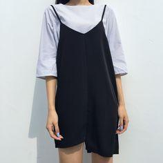 I need a slip dress like that.