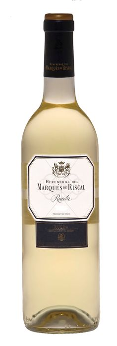 :: MARQUÉS DE RISCAL ::   like this white wine 2010