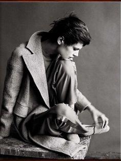 Vogue italia, june 2013