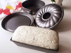 Glutenfritt chiabröd | Glutenfria godsaker Lchf, Dairy Free, Gluten Free, What's For Breakfast, Recipe Of The Day, Diy Food, No Bake Cake, Bread Recipes, Good Food
