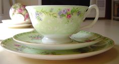 teacup | Flickr - Photo Sharing!