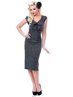 002122b2ce9 Stop Staring Caroline Dress Stop Staring http   www.amazon.com  · Pin Up DressesPlus  Size ...
