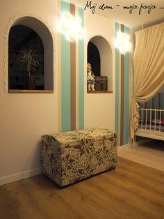 girl room, decor, mint, white, childs room