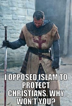 Christians are dying around the world for their faith at the hands of barbarous Muslims.