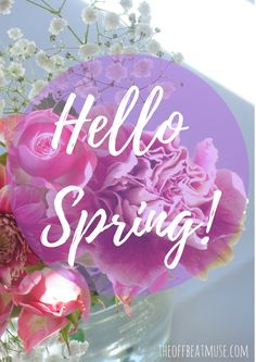 👋🏾👋🏾👋🏾 Finally, you're here! 🌸🌷🌹🌻🌼💐