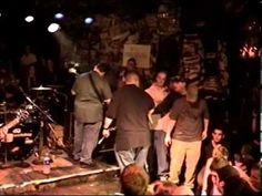 Indecision Full Set - CBGB 12.97 - YouTube