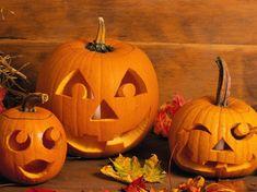 Come si realizzano delle zucche di Halloween? Eccovi spiegate le 4 mosse base per creare bellissime zucche intagliate. Ci siamo: mancano ormai due settimane esatte alla notte più paurosa dell'anno, qu