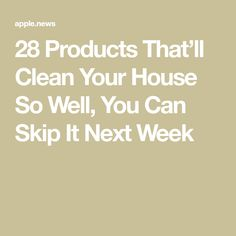 28 Products That'll Clean Your House So Well, You Can Skip It Next Week Usa Living, Palm Desert, Next Week, Buzzfeed, Clean House, Cleaning Hacks, Kitchen Ideas, Forget, Tech