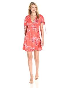Womens Animal Orchid Cover-up Minkpink Sale Online Shop atdUdwKq