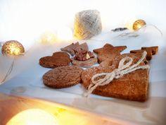 Nálam nincs karácsony mézeskalács nélkül. Szerettem volna édesanyám receptjét megreformálni ésegy kissé egészség- és alakbarátibbá tenni. Azt hiszem sike