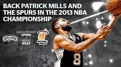 Go Patty Mills and the San Antonio Spurs Artwork: Marco Mana. He is a Canberra boy...