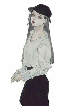 Girls Illustration, Character Art, Character Illustration, Character Inspiration, Manga Girl, Cute Art, Art Girl, Art, Anime Drawings