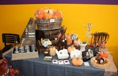 Craft + Show Designs: Booth Designs