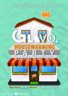 GloVo Housewarming Party Housewarming Party, Lets Celebrate, Love Art, House Warming, Celebrities, Artwork, Celebs, Work Of Art, Auguste Rodin Artwork