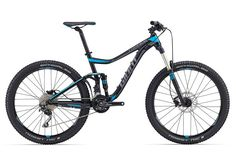 Buyer's Guide: Budget Full Suspension Mountain Bikes. . Page 2