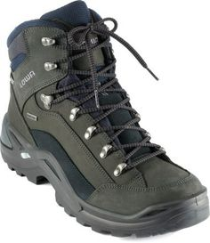 Lowa Renegade GTX Mid Hiking Boots - Men\'s