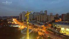 LDS São Paulo Temple Drone Video