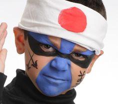 ninja schminktipps - Google zoeken
