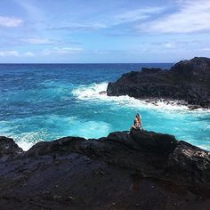 Soak in the ocean breeze during your time at @TrumpWaikiki.   Instagram photo by: @juleslookbook Trump International Hotel, Waikiki Beach, Five Star Hotel, Beach Walk, Oahu, Breeze, Trip Advisor, Ocean, Island
