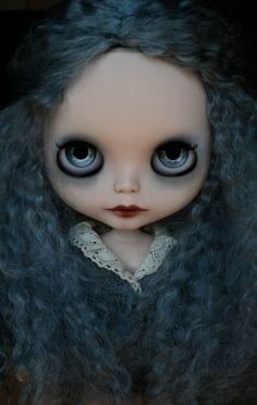 She looks like Christina Ricci in Sleepy Hollow