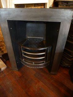 18th Century Fireplace #renaissancelondon #fireplace