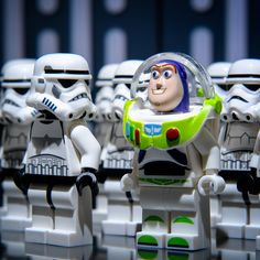 Star Wars Kids Room Decor Lego Star Wars Kids by WhateverTheCase