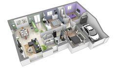 belle and design on pinterest. Black Bedroom Furniture Sets. Home Design Ideas