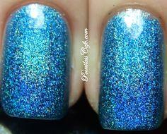 Jindie Nails - Blue Ivy