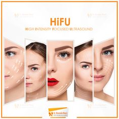Are you ready to reverse your age yet? #HIFU (High Intensity Focused Ultrasound) is a #beauty #treatment that tightens sagging #skin and restores back the youthful appearance. It is a non-invasive face and neck lift therapy.   Want to know more? Book your consultation session with #Dermatologist & Consultant #Cosmetologist Dr. Shumaila Khan today. Call now (+92) 51 2211113, (+92) 303 555 8444 & (+92) 303 555 8222  #Islamabad #SkinCare