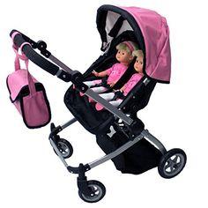 fd4e059357046b94c753f0e2d6b7e895  baby doll strollers pram stroller