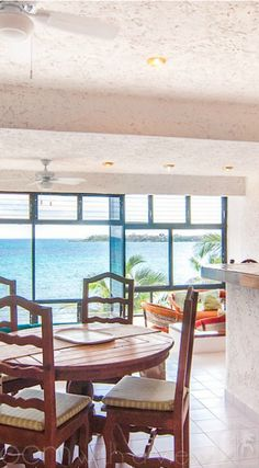 3 Akumal Vacation Condos for Sale by the Beach