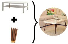 15 Cool And Clever Ikea Hacks