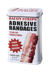 Bacon Bandages VJ6682