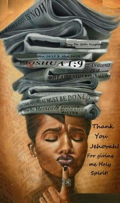 Thank you Jehovah!