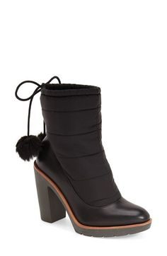 kate spade new york katespade new york'ginnie' bootie (Women) available at #Nordstrom