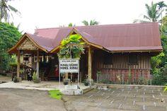 Museum Mandeh Rubiah Pesisir Selatan Sumatera Barat (Video)