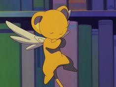 Kero Sakura, Cardcaptor Sakura, Hd Images, Tweety, Otaku, Cool Stuff, Wallpaper, Cards, Anime