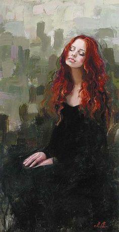 ImpressioniArtistiche: Irene Sheri